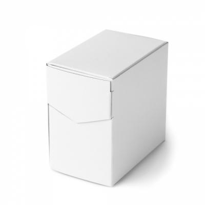 Sticker Dispenser Box 11 x 11 + 7 cm