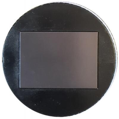 Magneet 75mm met eigen logo, tekst, afbeelding.
